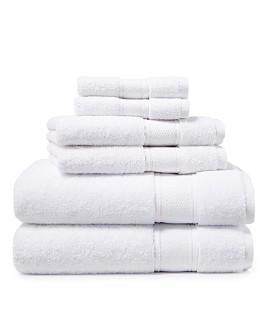 Grund - Organic Cotton Towels, Set of 6