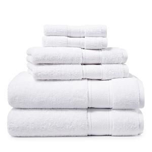 Grund Organic Cotton Towels, Set of 6