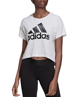 adidas Originals - Sport ID Logo Tee