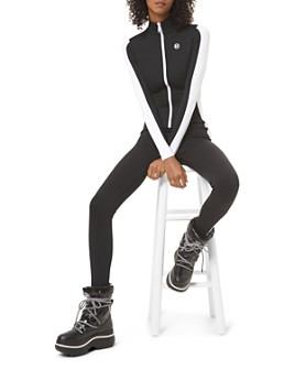 MICHAEL Michael Kors - Color-Block Ski Suit