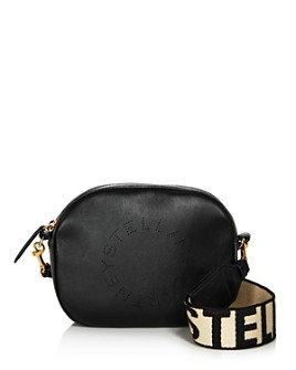 Stella McCartney - Large Logo Convertible Belt Bag