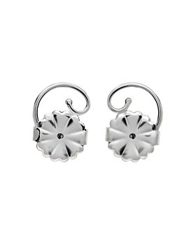 Levears - Earring Lifts in Sterling Silver