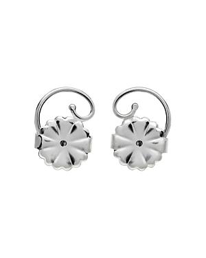Earring Lifts in Sterling Silver