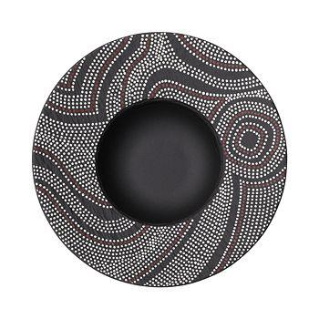 Villeroy & Boch - Manufacture Rock Desert Art Pasta Plate