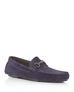 To Boot Men\\\'s Del Amo Suede Drivers (Clearance)