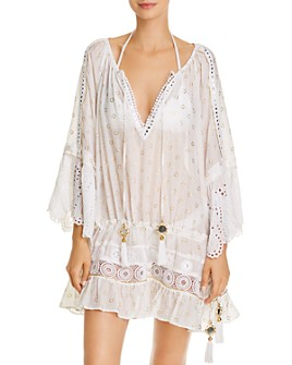 Ramy Brook - Nico Dress Swim Cover-Up