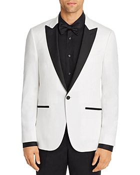 HUGO - Harvey Slim Fit Dinner Jacket