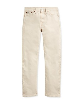 Ralph Lauren - Boys' Sullivan Slim-Fit Stretch Jeans - Big Kid