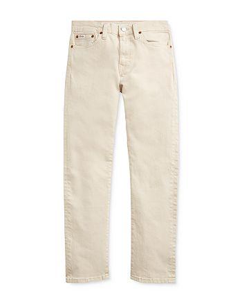 Ralph Lauren - Boys' Sullivan Slim-Fit Stretch Jeans - Big Kid