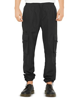 nANA jUDY - Fame Regular Fit Utility Pants