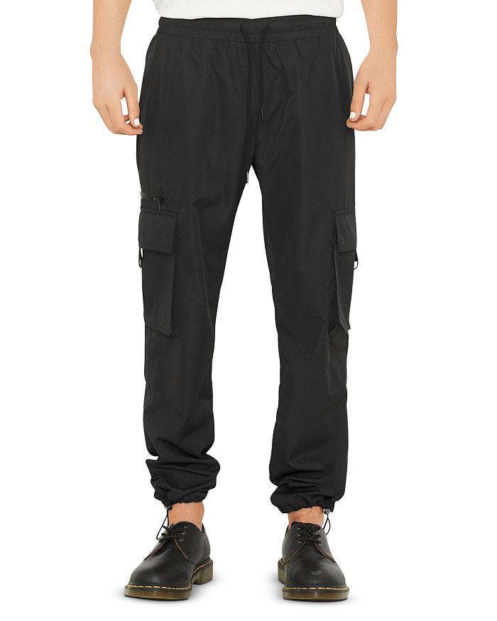nANA jUDY - Fame Regular Fit Utility Pants