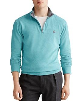 Polo Ralph Lauren - Luxury Jersey Pullover