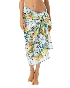 Vince Camuto Pareo Swim Cover-Up