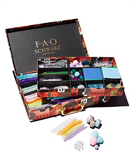 FAO Schwarz - DIY Craft Set - Ages 8+