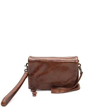 Frye Melissa Stadium Crossbody-Handbags