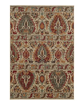 Tommy Bahama - Voyage 104W0 Area Rug Collection