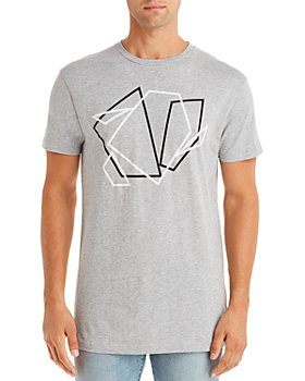 Vestige - Shape Tangle Redux Graphic Tee