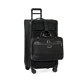 Briggs & Riley - Baseline Extra Large Expandable Trunk Spinner