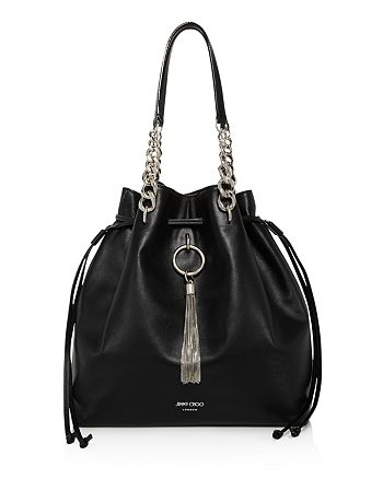 Jimmy Choo - Callie Large Bucket Bag