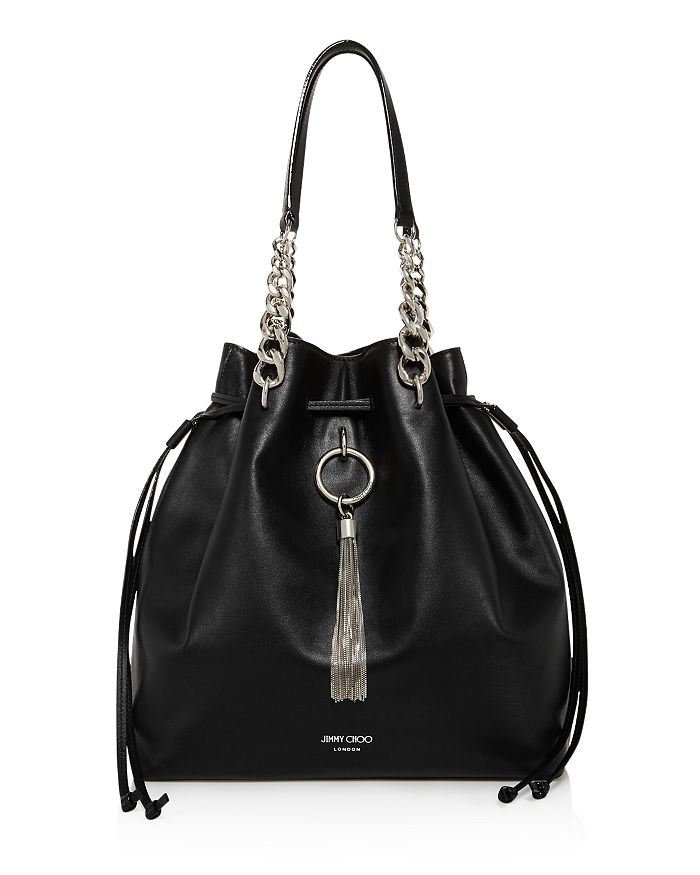 Jimmy Choo - Callie Large Bucket Bag