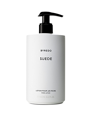 Suede Hand Lotion 15.2 oz.