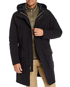 Michael Kors - 3-in-1 Parka