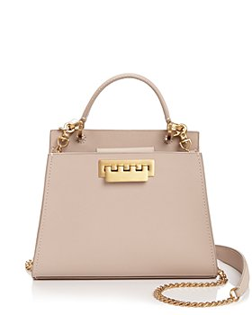 ZAC Zac Posen - Earthette Small Leather Crossbody