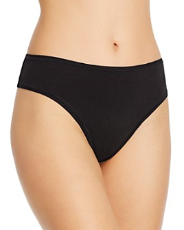Natori - Bliss Comfort One-Size Cheeky Thong