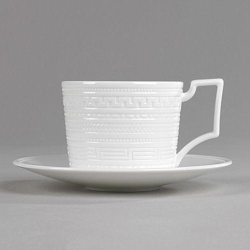Wedgwood - Intaglio Tea Saucer