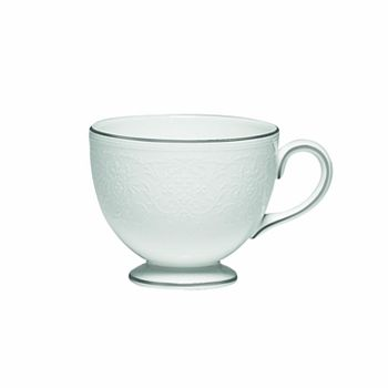 "Wedgwood - ""English Lace"" Tea Cup"