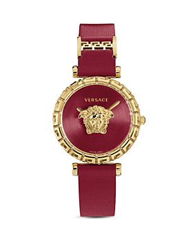 Versace - Palazzo Empire Greca Watch, 37mm