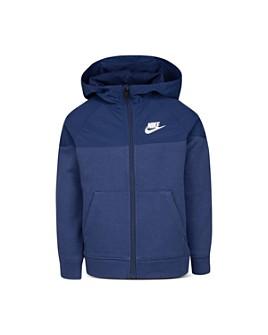 Nike - Boys' Futura Zip Hoodie - Little Kid