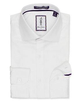 Robert Graham - Roscoe Jacquard Regular Fit Dress Shirt