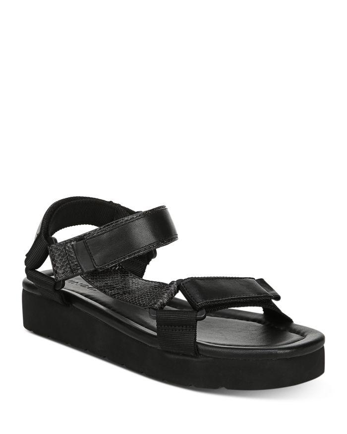 Vince Women's Carver Platform Sandals  | Bloomingdale's