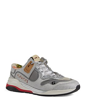 Gucci - Women's Ultrapace Sneakers