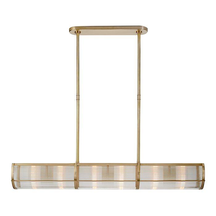 Ralph Lauren - Allen Medium Linear Pendant