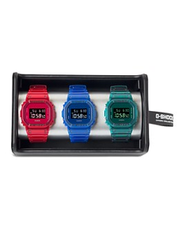 G-Shock - Multicolor Digital Watch Gift Set, 42.8mm x 42.8mm - 100% Exclusive