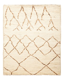 "Bloomingdale's - Moroccan 189183 Area Rug, 3'1"" x 4'10"" - 100% Exclusive"