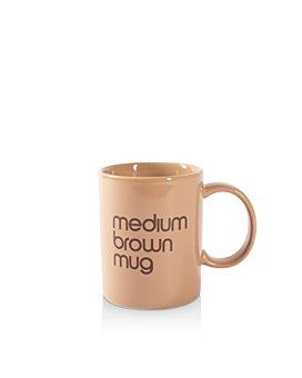 Fringe - Medium Brown Mug - 100% Exclusive