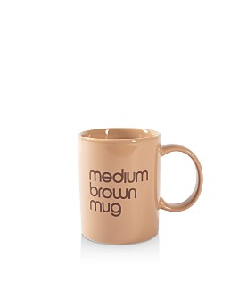 Fringe - Medium Brown Mug - 100% Exclusive