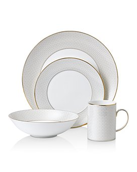 Wedgwood - Arris 4-Piece Place Setting
