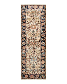"Bloomingdale's - Serapi Hand-Knotted Runner Rug, 2'6"" x 7'10"""