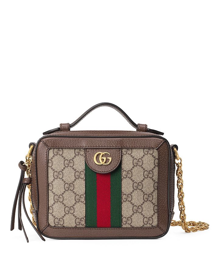 Gucci - Ophidia GG Mini Shoulder Bag
