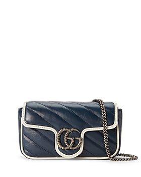 Gucci - GG Marmont Super Mini Bag