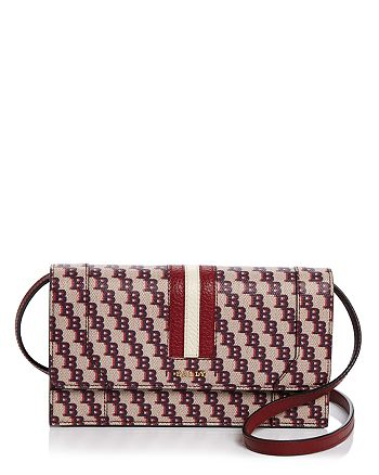 Bally - Stafford Chain Wallet