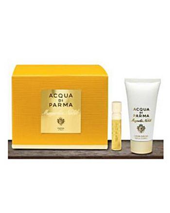 Acqua di Parma - Receive an  Magnolia Deluxe Gift Box with your $100 Acqua di Parma Women's Beauty Purchase.
