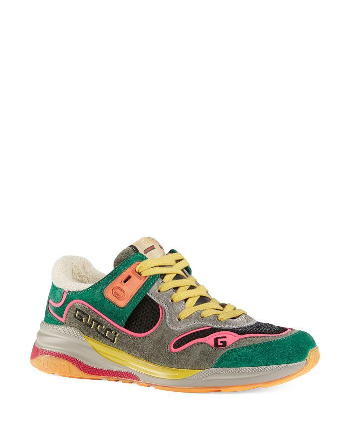 Gucci - Women's Ultrapace Sneakers