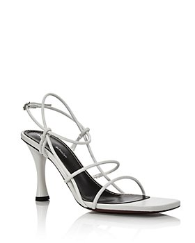 Proenza Schouler - Women's High-Heel Strappy Sandals
