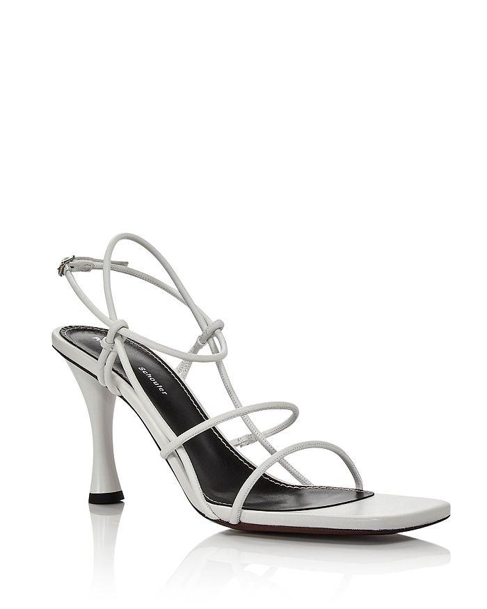 Proenza Schouler - Women's High-Heel Strappy Sandals