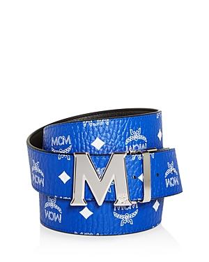 Mcm Men\\\'s Claus Reversible Belt-Men